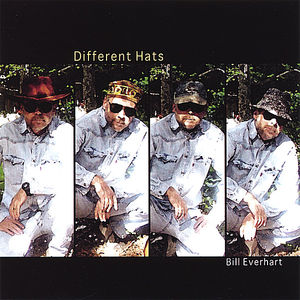 Different Hats
