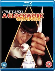 A Clockwork Orange [Import]
