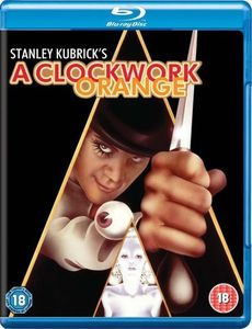 A Clockwork Orange [Import]