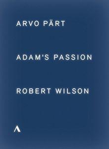 Adam's Passion