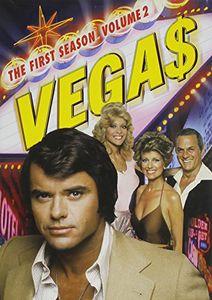 Vega$: Season 1 Vol 2