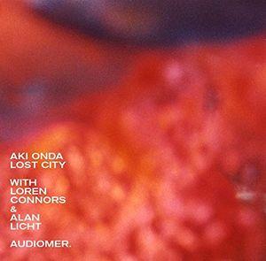 Lost City