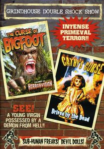 The Curse of Bigfoot /  Cathy's Curse