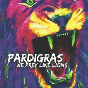 We Prey Like Lions