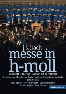 Bach: Messe in H-moll /  Mass in B Minor
