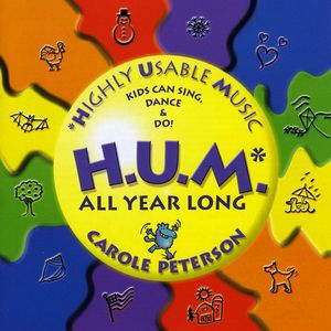 H.U.M. - Highly Usable Music, All Year Long!