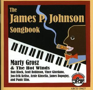 James P. Johnson Songbook