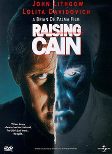 Raising Cain /  Ws
