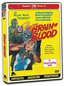 Brain of Blood (aka The Creature's Revenge)
