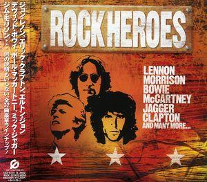 Rock Heroes [Import]