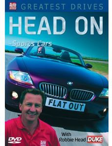Head on Sports Cars