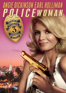 Police Woman: Season Three