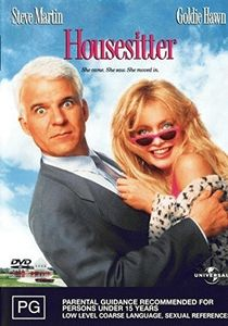 Housesitter [Import]