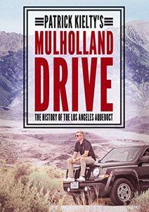 Patrick Kielty's Mulholland Drive