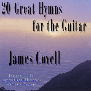 20 Great Hymns for the Guitar