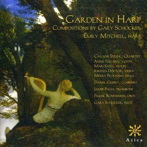 Garden in Harp