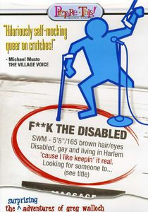 F*** the Disabled