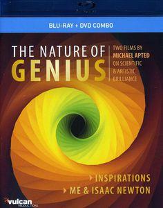 The Nature of Genius: On Scientific and Artistic Brilliance
