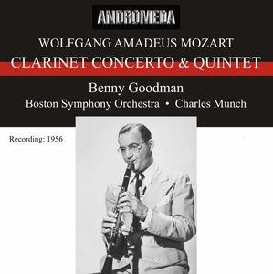 Clarinet Concerto 622