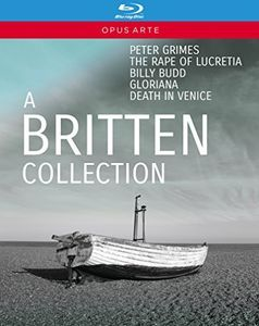 Britten Collection