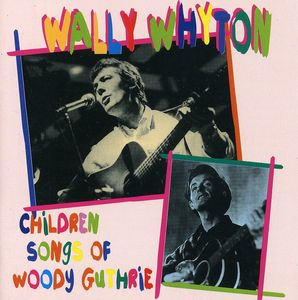 Children's Songs of Woody Guthrie