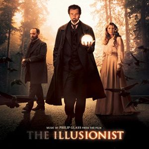 Illusionist (Original Soundtrack) [Import]