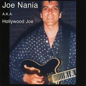 Joe Nania A.K.A. Hollywood Joe