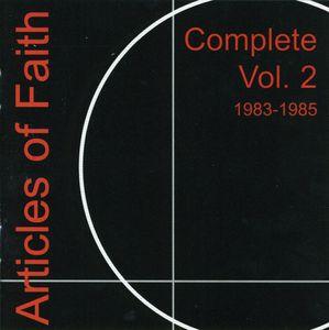 Complete, Vol. 2 1983-1985