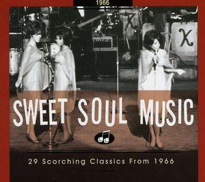 29 Scorching Classics 1966 /  Various