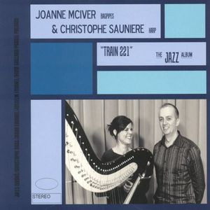 Train 221: The Jazz Album