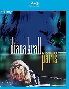 Diana Krall: Live in Paris [Import]