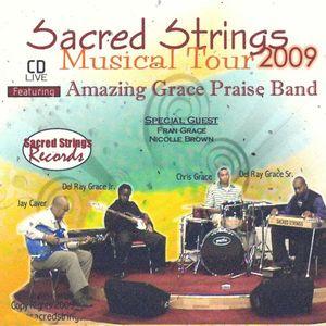 2009 Sacred Strings Musical Tour