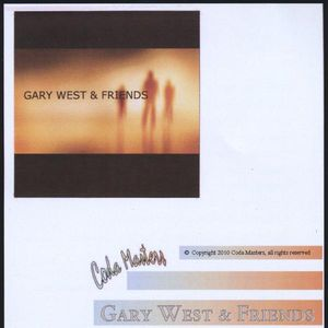Gary West & Friends
