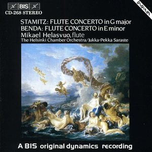 Flute Concerto in G