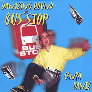 Dantzing Round the Bus Stop