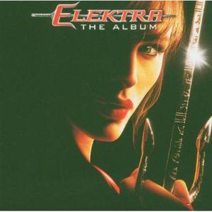Elektra: Album (Original Soundtrack) [Import]
