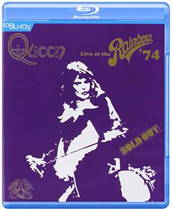 Live at the Rainbow '74 [Import]