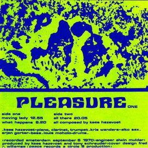 Pleasure: 1970