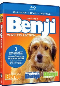 Benji Movie Collection