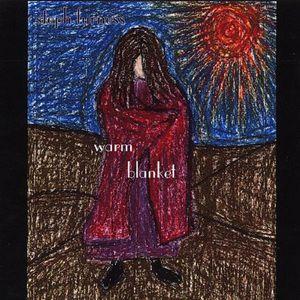 Warm Blanket- EP