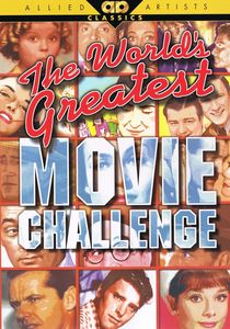 The Worlds Greatest Movie Challenge
