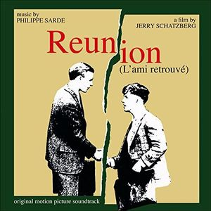 Reunion (L'Ami Retrouve) (Original Soundtrack) [Import]