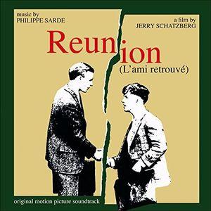 Reunion (L'Ami Retrouve) (Original Soundtrack) [Import]