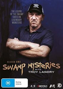 Swamp Mysteries with Troy Landry: Season 1 [Import]