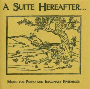 Suite Hereafter Broken Saints Soundtrack 2