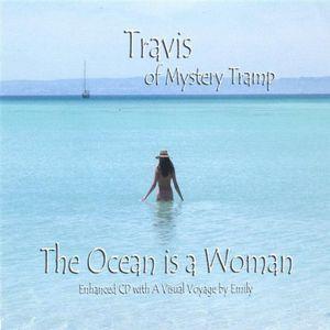 Ocean Is a Woman