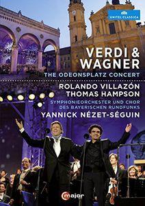 Verdi & Wagner