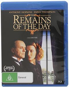 Remains Of The Day [Import]