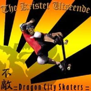Dragon City Skaters