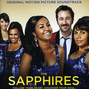 Sapphires /  O.S.T. [Import]